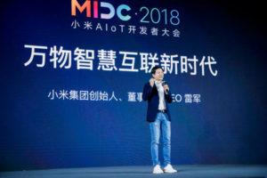Midc Xiaomi