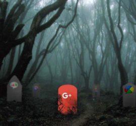 Google Plus è morto