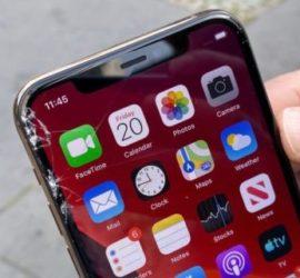 Vetro iPhone 11
