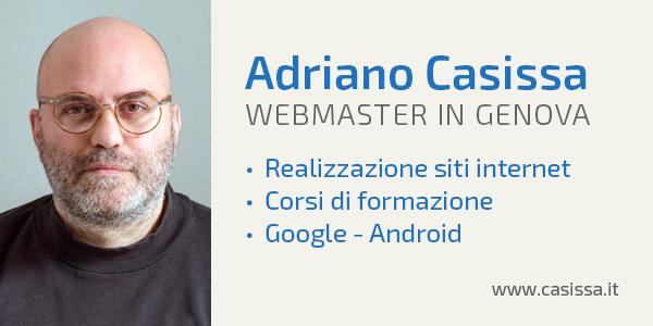 Adriano Casissa